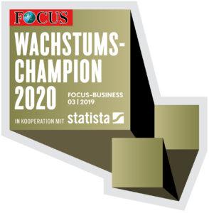 Wachstumschampion_Siegel_Statista_2020